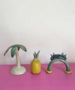 Flotte keramik bits i forskellige motiver