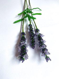 Maj Perle Lavendel Perleblomster